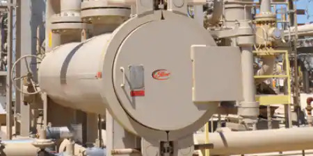 SOLUTIONS FOR THE OIL & GAS